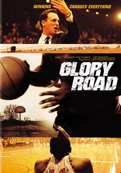 Glory Road - Widescreen - DVD - Used