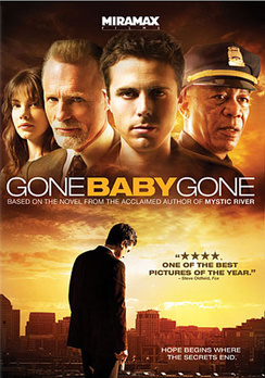 Gone Baby Gone - Widescreen - DVD - Used