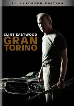 Gran Torino - Full Screen - DVD - Used
