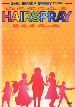 Hairspray - Special Edition - DVD - Used