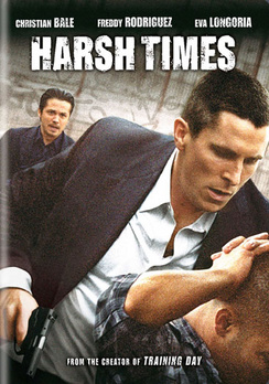 Harsh Times - Widescreen - DVD - Used