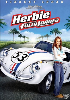 Herbie: Fully Loaded - DVD - Used