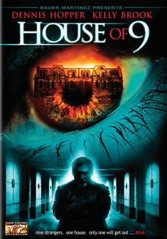 House of 9 - DVD - Used