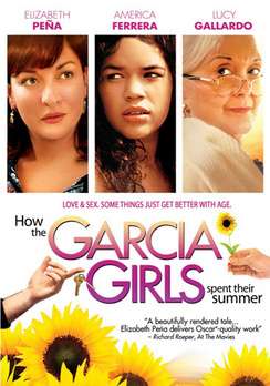 How the Garcia Girls Spent Their Summer - DVD - Used
