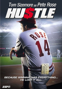 Hustle - DVD - Used