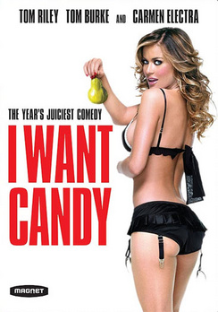 I Want Candy - DVD - Used