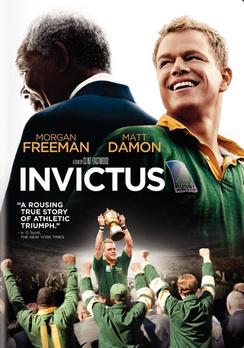Invictus - Widescreen - DVD - Used