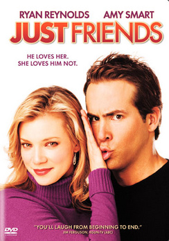 Just Friends - Widescreen - DVD - Used