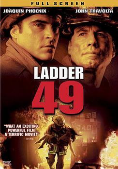 Ladder 49 - Full Screen - DVD - Used