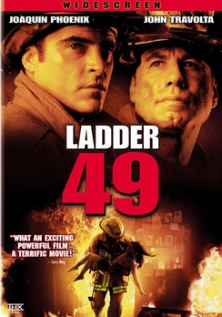 Ladder 49 - Widescreen - DVD - Used