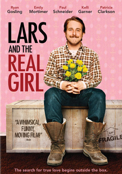 Lars and the Real Girl - Widescreen - DVD - Used