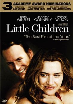 Little Children - DVD - Used