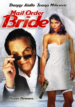 Mail Order Bride - DVD - Used