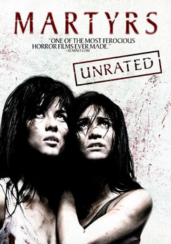Martyrs - DVD - Used