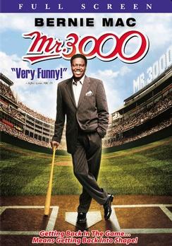 Mr. 3000 - Full Screen - DVD - Used