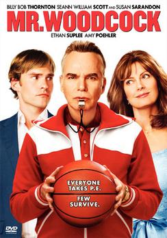 Mr. Woodcock - DVD - Used