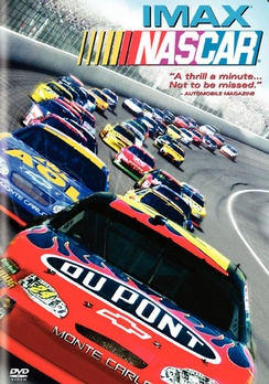 NASCAR 3D: The IMAX Experience - DVD - Used