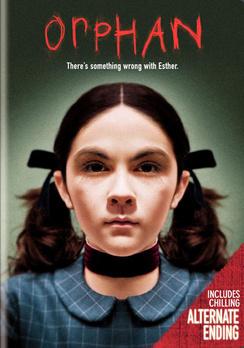 Orphan - DVD - Used