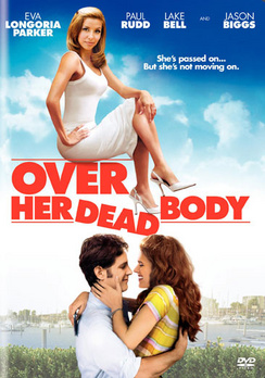 Over Her Dead Body - DVD - Used