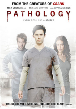 Pathology - DVD - Used