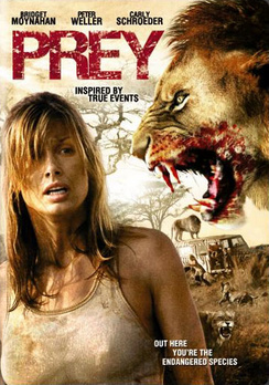 Prey - Widescreen - DVD - Used