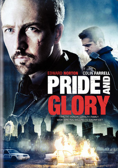 Pride and Glory - DVD - Used