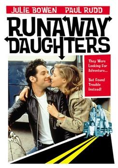 Runaway Daughters - DVD - Used