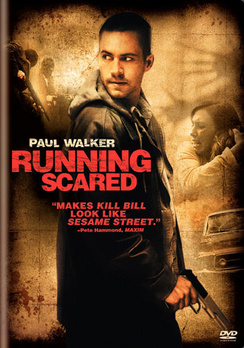 Running Scared - Widescreen - DVD - Used