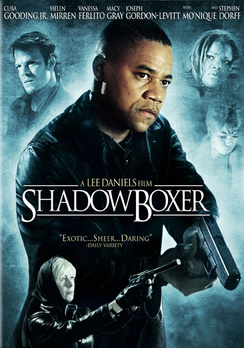 Shadowboxer - DVD - Used
