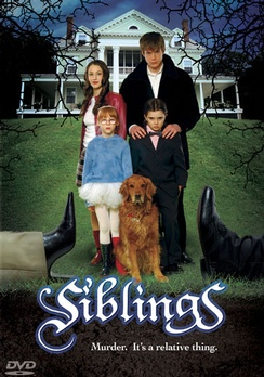 Siblings - Full Screen - DVD - Used