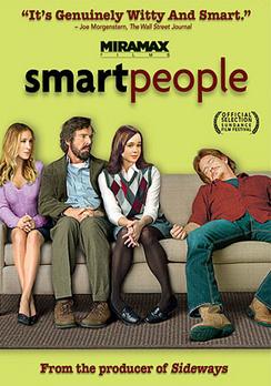 Smart People - DVD - Used