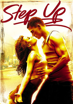 Step Up - Full Screen - DVD - Used