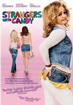 Strangers with Candy - Full Screen - DVD - Used