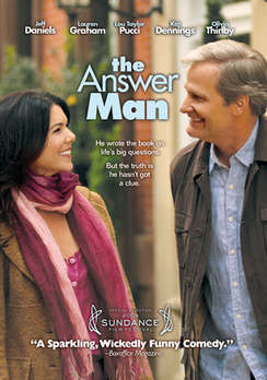 The Answer Man - Widescreen - DVD - Used