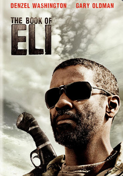 The Book of Eli - Widescreen - DVD - Used
