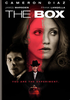 The Box - Widescreen - DVD - Used