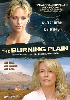 The Burning Plain - Widescreen - DVD - Used