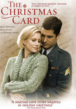 The Christmas Card - Widescreen - DVD - Used