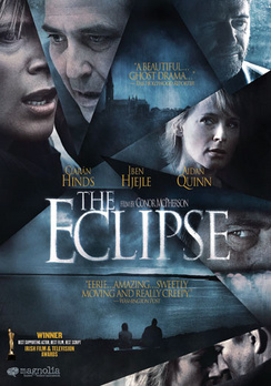 The Eclipse - Widescreen - DVD - Used
