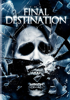 The Final Destination - Widescreen - DVD - Used