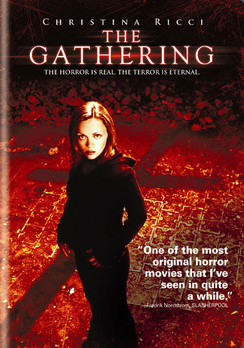 The Gathering - Widescreen - DVD - Used