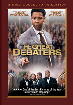 The Great Debaters - Collector's Edition - DVD - Used