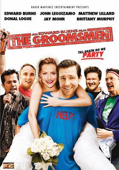 The Groomsmen - DVD - Used
