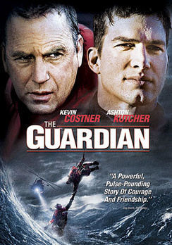 The Guardian - Widescreen - DVD - Used