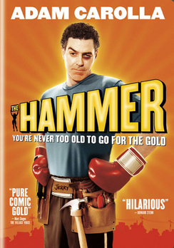 The Hammer - Widescreen - DVD - Used
