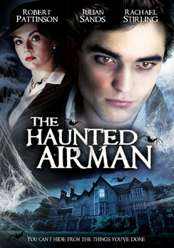 The Haunted Airman - Widescreen - DVD - Used