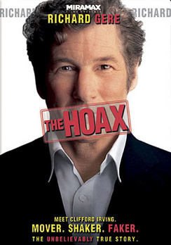 The Hoax - DVD - Used