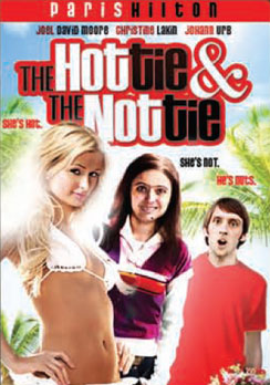 The Hottie and the Nottie - Widescreen - DVD - Used