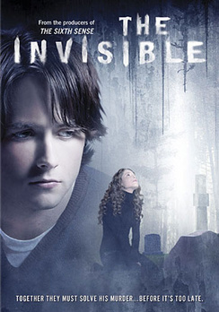 The Invisible - DVD - Used