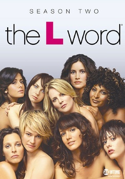 The L Word: The Complete Second Season - DVD - Used